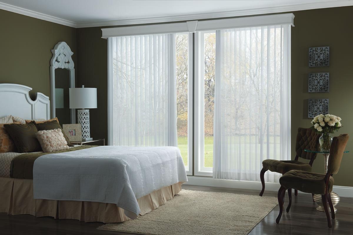 hunter sidescarga me vertical room blind blinds douglas darkening